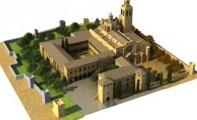 Monasterio de San Cugat