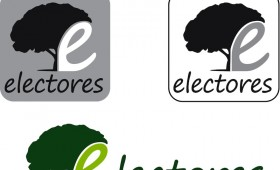Logotipo Electores
