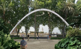 Proyecto Parque de Málaga