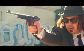 """Videoclip """"Es lo que hay"""" Fugitivos del Swing"""