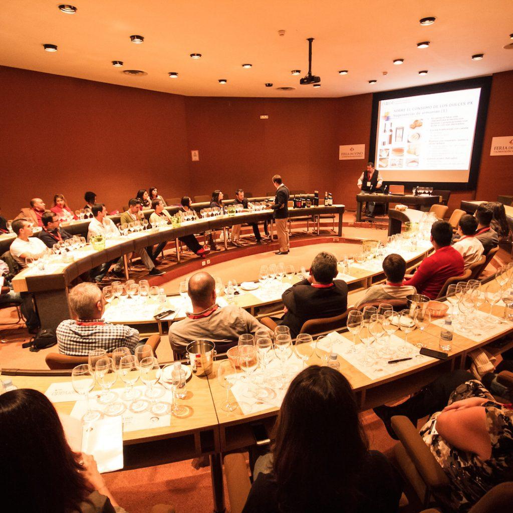 Congreso de Vino (Torremolinos)